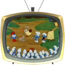 The Smurfs - Put Upon Puppy - Season 6 (49)