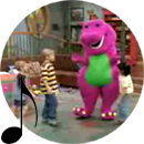 Barney & Friends - I love you song (EN)