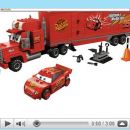 LEGO Cars 2 Macks team truck